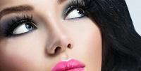 Окрашивание икоррекция бровей, наращивание ресниц и другие услуги встудии Mix Nail's &Beauty. <b>Скидкадо78%</b>