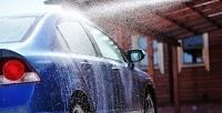 Мойка, химчистка салона или полировка кузова вавтомойке AvtoMoika24. <b>Скидкадо72%</b>