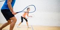 Индивидуальные занятия сквошем или аренда корта в«Центре спорта Pro». <b>Скидкадо75%</b>