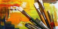Посещение мастер-класса порисованию маслом «Рисуем за3часа» вхудожественной студии «Август-Арт».<b> Скидкадо70% </b>
