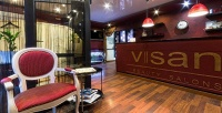 Традиционный тайский массаж или спа-программа навыбор всалоне красоты Visan. <b>Скидка до51%</b>