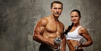 1, 3или 5EMS-тренировок встудии фитнеса «Гармония». <b>Скидка до55%</b>