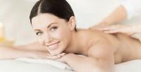 Антицеллюлитный массаж собертыванием навыбор встудии «Эль». <b>Скидкадо85%</b>