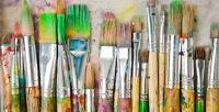 Обучение живописи ирисунку встудии Art Age. <b>Скидка70%</b>