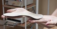 Ортопедические стельки вортопедическом салоне «НаСкобелевской21». <b>Скидка50%</b>