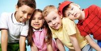 Развлечения для детей разного возраста всемейном центре «АйдаГород». <b>Скидкадо57%</b>