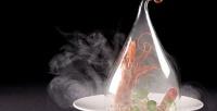 Мастер-класс помолекулярной кухне вкомпании Molecularmeal. <b>Скидкадо47%</b>