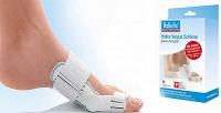 Ортопедический фиксатор большого пальца ноги Valgus Pro или вальгусная шина Hallufix. <b>Скидкадо88%</b>