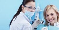 Комплексная чистка зубов илечение кариеса встоматологической клинике «Медиал». <b>Скидкадо82%</b>
