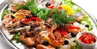 Блюда основного меню инапитки вресторане «Навек Родня». <b>Скидка50%</b>