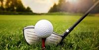 Час игры вмини-гольф для компании до8человек вкомпании Woods. <b>Скидка50%</b>