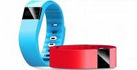Фитнес-браслет с дисплеем на выбор в интернет-магазине Mos-Top.ru <b>Скидкадо54%</b>