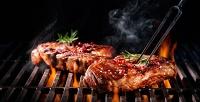Всё меню и напитки в 2-х гриль-барах Meet Meat. <b>Скидка 50%</b>