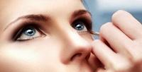 Наращивание, биозавивка ресниц и перманентный макияж в салоне красоты Secret Lab. <b>Скидка до 71%</b>