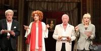 Билет на комедию-фарс «Будьте здоровы, месье», «Мужчина с доставкой на дом» на сцене ЦДКЖ в театре «Миллениум». <b>Скидка 50%</b>