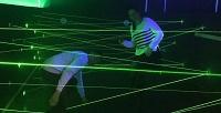Участие в квесте Laser Quest для детей и взрослых. <b>Скидка 50%</b>