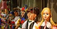 Детские спектакли вцентре развития «Бэбиум». <b>Скидка до51%</b>