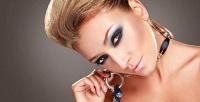 1, 2 или 4 мастер-класса по макияжу на выбор в «Центре имиджа и вдохновения Алины Новиченковой». <b>Скидка до 79%</b>