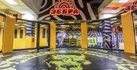 1месяц безлимитного посещения тренировок бойцовского клуба спосещением тренажерного зала, бассейна вклубе Zebra &Caste ofWarriors (2829руб. вместо 6900руб.)