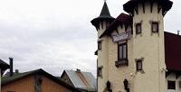 <b>Скидка до 58%.</b> Отдых вАлтайском крае вгороде Белокуриха вотеле-пансионате «Поместье»