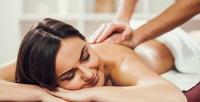 <b>Скидка до 70%.</b> Сеансы массажа в«Клинике эстетической косметологии»