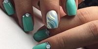 <b>Скидка до 60%.</b> Маникюр спокрытием гель-лаком идизайном ногтей отZefir Studio Nails And Beauty Art