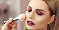 <b>Скидка до 51%.</b> Дневной или вечерний макияж, окрашивание бровей встудии красоты Nail &Brow Bar