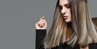 <b>Скидка до 75%.</b> Женская стрижка, окрашивание, укладка, восстановление волос устилиста Сахаровой Ксении всалоне «Эрмитаж»