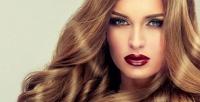 <b>Скидка до 55%.</b> Детская, мужская или женская стрижка, оформление бороды, окрашивание имелирование отсалона красоты «Твой стиль»