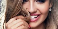 <b>Скидка до 76%.</b> Стрижка, укладка, кератиновое выпрямление, ботокс, биоламинирование, окрашивание волос, прическа или макияж всети салонов красоты «Диана»