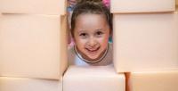 <b>Скидка до 58%.</b> Посещение детской игровой комнаты или празднование дня рождения вразвлекательно-развивающем центре «МультиБум»