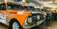 <b>Скидка до 50%.</b> Билет для взрослого, ребенка вПермский автомобильный музей «Ретро-гараж»