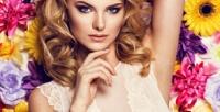 <b>Скидка до 70%.</b> Женская или мужская стрижка, SPA-уход, долговременная укладка, осветление, тонирование, окрашивание волос отпарикмахера-стилиста Светланы Гура