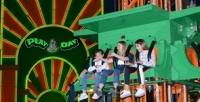 <b>Скидка до 50%.</b> Проведение дня рождения впарке развлечений Play Day вТРК «Глобал Сити»
