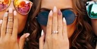 <b>Скидка до 55%.</b> Маникюр ипедикюр спокрытием ногтей всалоне-парикмахерской «Бюро красивых услуг»