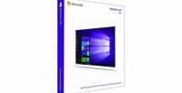 Операционная система Microsoft Windows10 Pro (3275руб. вместо 12132руб.)