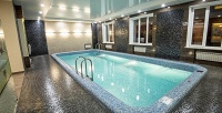 <b>Скидка до 40%.</b> Отдых вцентре города Саранска сзавтраками, посещением бассейна итренажерного зала вотеле Admiral Hotel4*