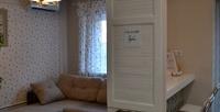 <b>Скидка до 50%.</b> Отдых для двоих вапартаментах встиле прованс отсети апартаментов Loft Apartment and Rooms