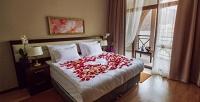 <b>Скидка до 50%.</b> Отдых для двоих с проживанием в апарт-отеле «Горки Город» от турагентства «Вигор-тур»