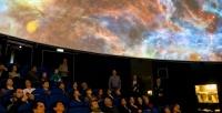 <b>Скидка до 50%.</b> Посещение дневного или вечернего сеанса вИркутском планетарии