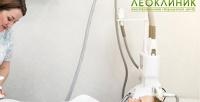 <b>Скидка до 90%.</b> 3или 6месяцев безлимитного посещения сеансов LPG-массажа тела вмедицинском центре «Леоклиник»
