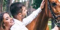 <b>Скидка до 63%.</b> Фотосессия слошадью, 1или 2часа конной прогулки, романтическая либо квест-прогулка налошадях или путешествие налошадях для детей отконного двора «Хутор»