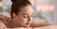 <b>Скидка до 58%.</b> Восточный или европейский массаж отцентра SPA &Yoga Manjari