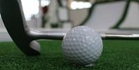 Игра вмини-гольф отклуба «Мельница» (150руб. вместо 300руб.)