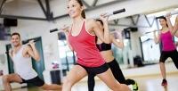 <b>Скидка до 50%.</b> Безлимитный абонемент сроком на3или 12месяцев, персональные тренировки (дуэт) или фитнес-проект «Сделай тело» отфитнес-центра Reginas Club