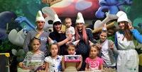 Празднование дня рождения спроведением квеста иорганизацией чаепития при участии аниматора откомпании Gipofiz Kids (1400руб. вместо 4000руб.)