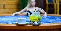 <b>Скидка до 55%.</b> Романтический отдых или SPA-девичник спитанием, SPA-программой ипосещением бани вотеле Chalet Country Club