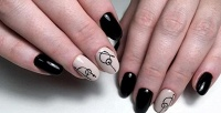<b>Скидка до 68%.</b> Маникюр, педикюр вместе или поотдельности спокрытием, дизайном двух ногтей или без откабинета красоты Kenazz