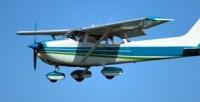 Полет насамолете Х-32 «Бекас» или «Як-18Т» откомпании «Нашару23» (5100руб. вместо 10200руб.)
