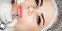 <b>Скидка до 86%.</b> Перманентный макияж, шотирование области скул или микроблейдинг бровей встудии красоты Bravissimo